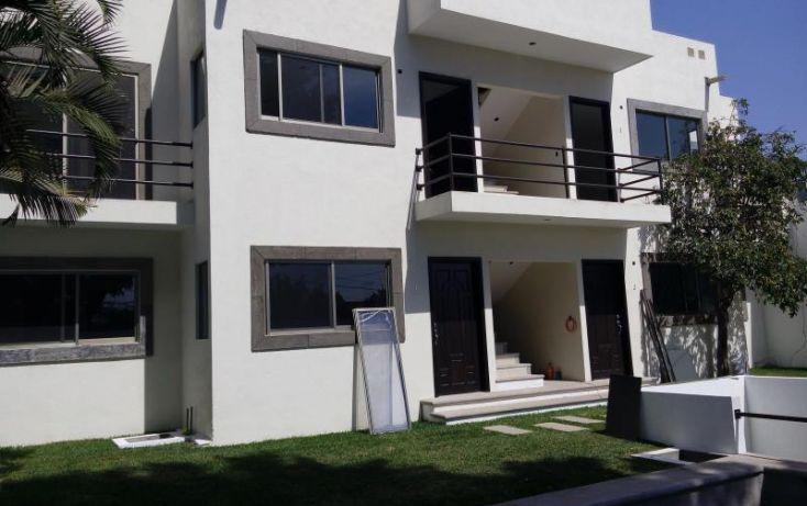 Foto de departamento en venta en, condominios bugambilias, cuernavaca, morelos, 1616258 no 01
