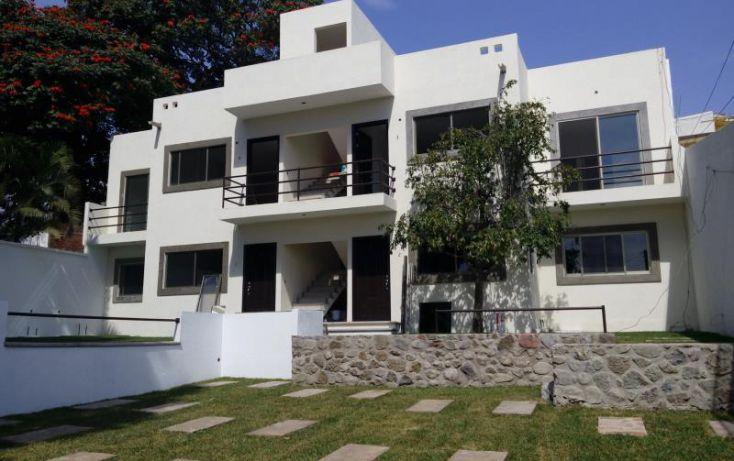 Foto de departamento en venta en, condominios bugambilias, cuernavaca, morelos, 1616258 no 02