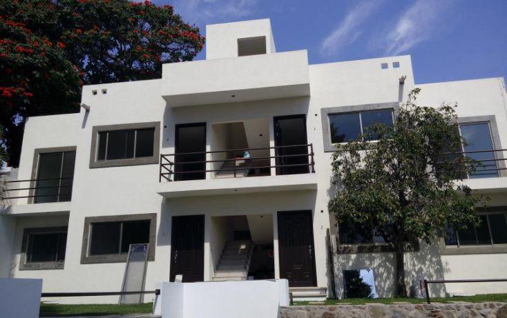 Foto de departamento en venta en, condominios bugambilias, cuernavaca, morelos, 1616258 no 03
