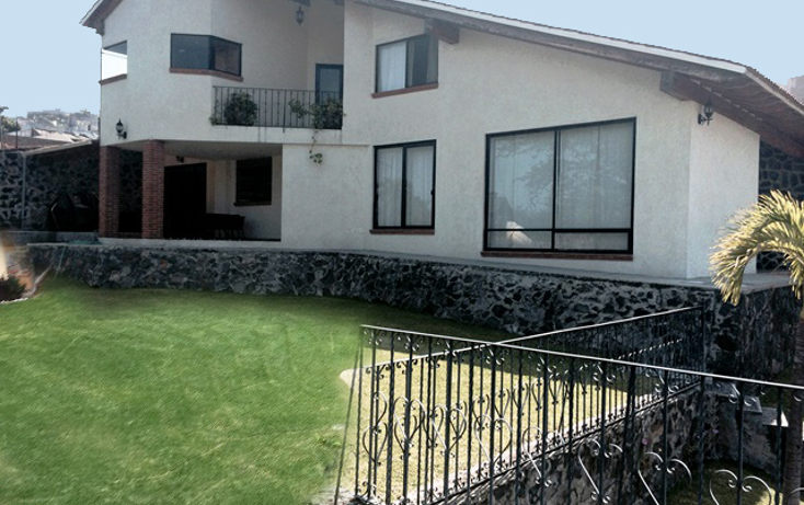 Foto de casa en venta en  , condominios bugambilias, cuernavaca, morelos, 2017880 No. 01