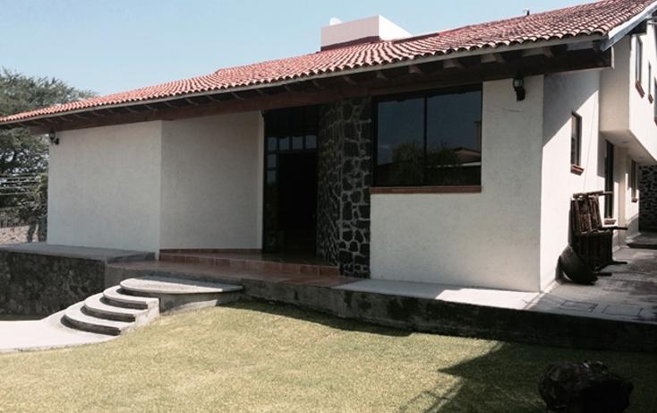 Foto de casa en venta en  , condominios bugambilias, cuernavaca, morelos, 2017880 No. 02