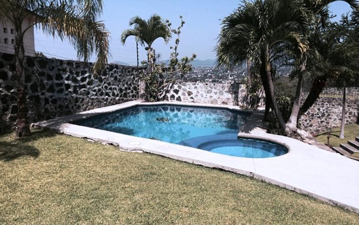 Foto de casa en venta en  , condominios bugambilias, cuernavaca, morelos, 2017880 No. 03