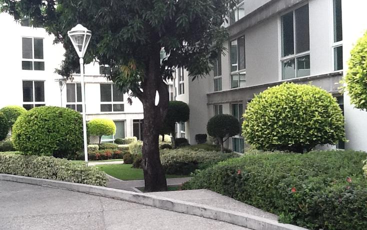 Foto de departamento en renta en  , condominios cuauhnahuac, cuernavaca, morelos, 1101363 No. 01