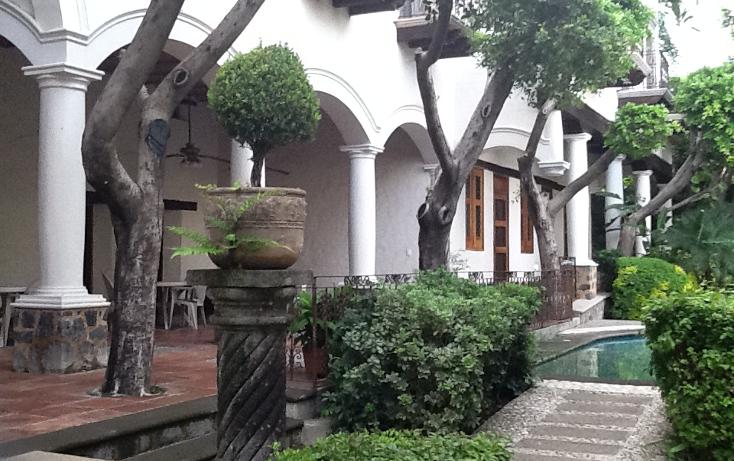 Foto de departamento en renta en  , condominios cuauhnahuac, cuernavaca, morelos, 1101363 No. 02