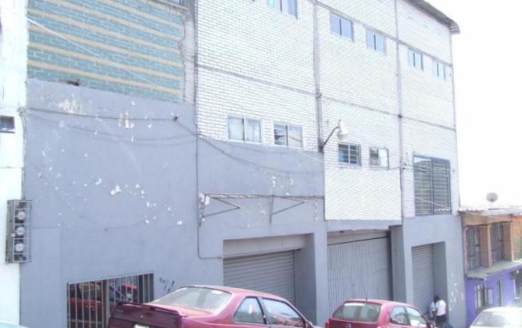Foto de edificio en venta en  , condominios cuauhnahuac, cuernavaca, morelos, 1169537 No. 01