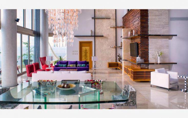 Foto de departamento en venta en condominios garza blanca, conchas chinas, puerto vallarta, jalisco, 972449 no 12