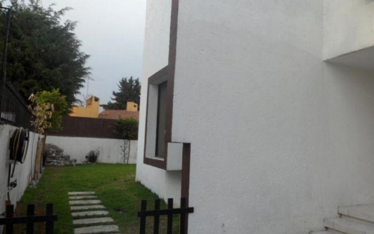 Foto de casa en venta en condoplaza ii 2, bosque esmeralda, atizapán de zaragoza, estado de méxico, 1613162 no 04