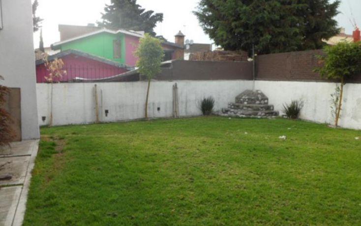 Foto de casa en venta en condoplaza ii 2, bosque esmeralda, atizapán de zaragoza, estado de méxico, 1613162 no 05