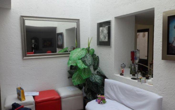 Foto de casa en venta en condoplaza ii 2, bosque esmeralda, atizapán de zaragoza, estado de méxico, 1613162 no 10