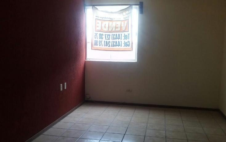 Foto de departamento en venta en  , congreso constituyente de michoacán, morelia, michoacán de ocampo, 3426514 No. 06