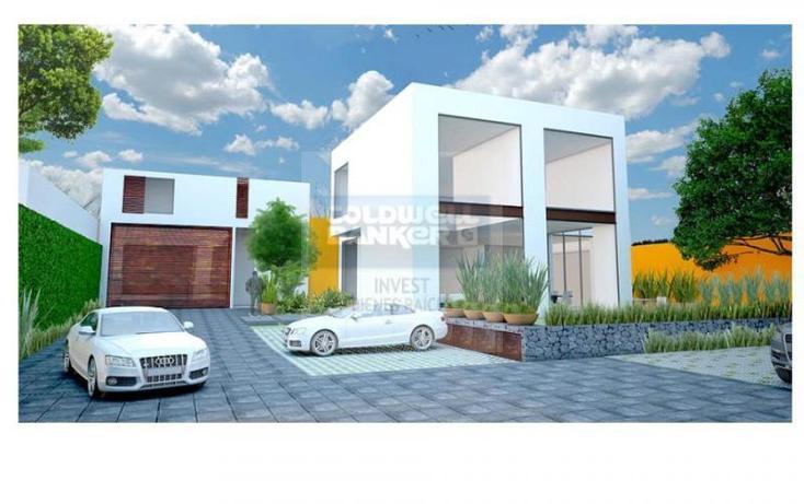 Foto de casa en condominio en venta en  , tlalpan centro, tlalpan, distrito federal, 1426881 No. 02