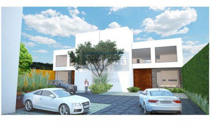 Foto de casa en condominio en venta en congreso, tlalpan, tlalpan, df, 1413935 no 03