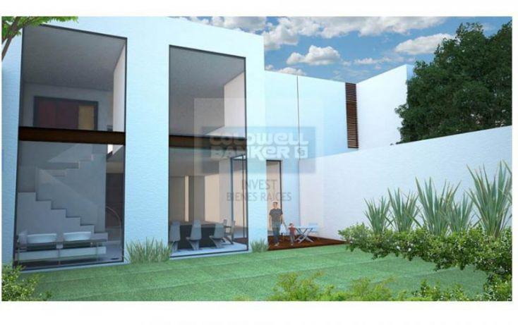 Foto de casa en condominio en venta en congreso, tlalpan, tlalpan, df, 1413935 no 04