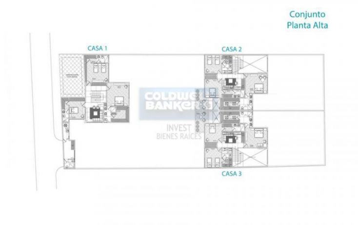 Foto de casa en condominio en venta en congreso, tlalpan, tlalpan, df, 1413935 no 06