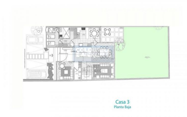 Foto de casa en condominio en venta en congreso, tlalpan, tlalpan, df, 1413935 no 07