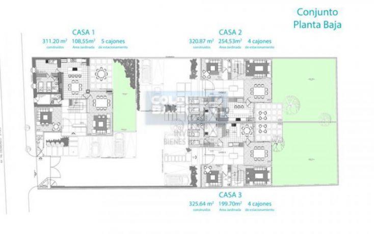 Foto de casa en condominio en venta en congreso, tlalpan, tlalpan, df, 1426877 no 05