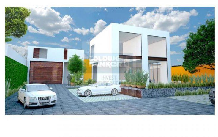 Foto de casa en condominio en venta en congreso, tlalpan, tlalpan, df, 1426881 no 02