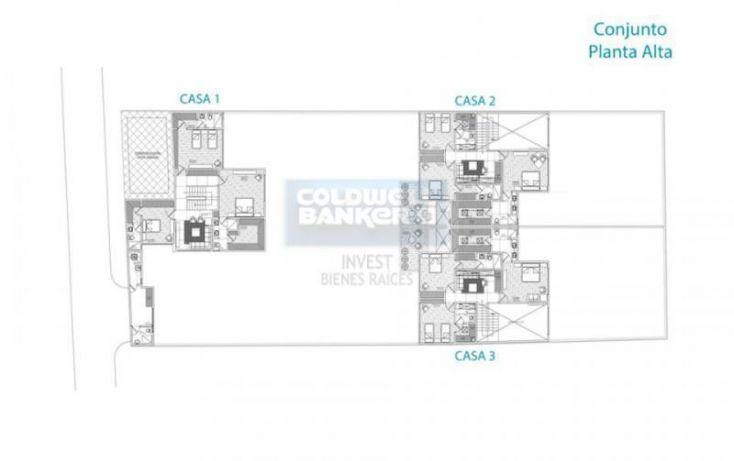 Foto de casa en condominio en venta en congreso, tlalpan, tlalpan, df, 1426881 no 06