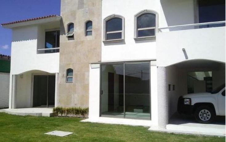 Foto de casa en renta en conicida, lázaro cárdenas, metepec, estado de méxico, 1673018 no 02