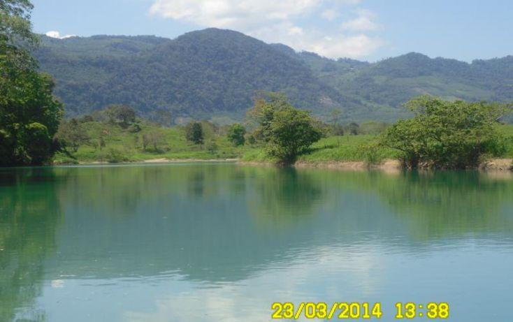 Foto de terreno habitacional en venta en conicido, salto de agua, salto de agua, chiapas, 1478823 no 05