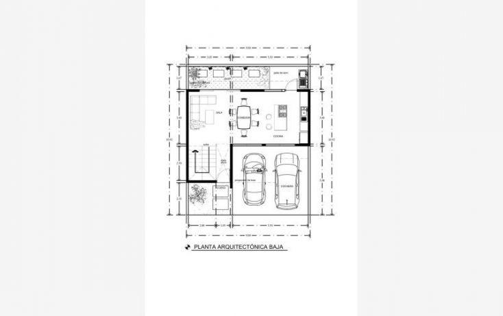 Foto de casa en venta en conicudo 23, casas yeran, san pedro cholula, puebla, 1823846 no 02