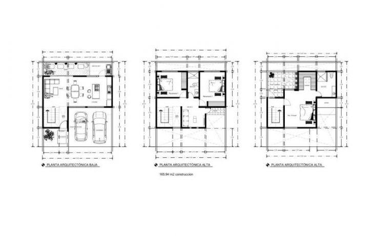 Foto de casa en venta en conicudo 23, casas yeran, san pedro cholula, puebla, 1823846 no 03