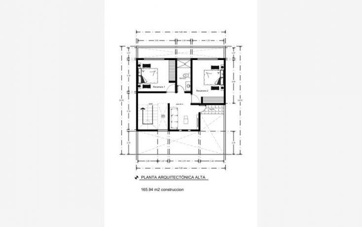 Foto de casa en venta en conicudo 23, casas yeran, san pedro cholula, puebla, 1823846 no 08