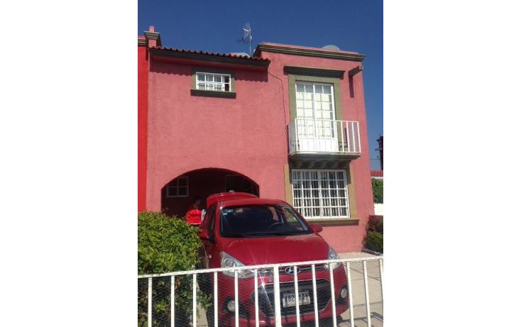 Foto de casa en venta en  , conjunto belén, querétaro, querétaro, 1502911 No. 01