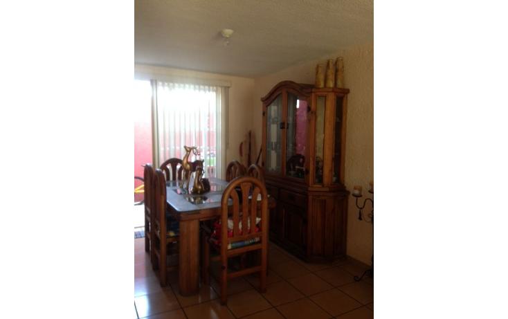Foto de casa en venta en  , conjunto belén, querétaro, querétaro, 1502911 No. 03