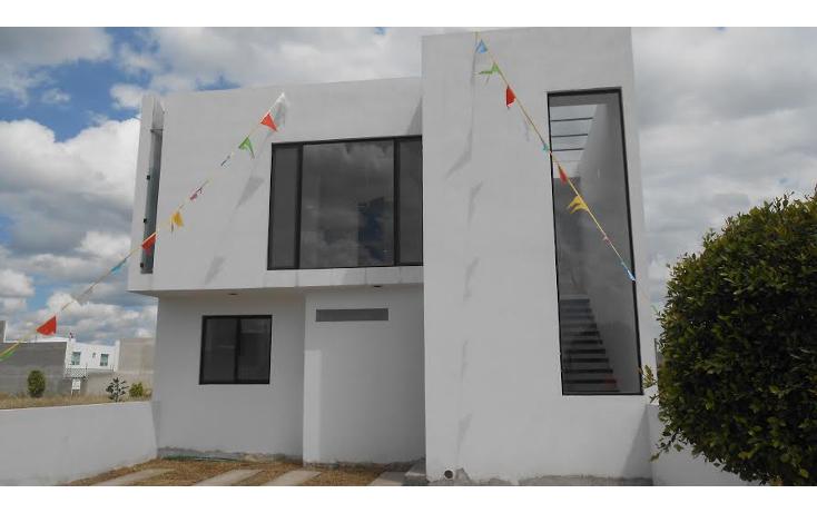 Foto de casa en venta en  , conjunto bugambilias, san juan del r?o, quer?taro, 1105419 No. 01