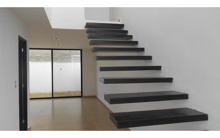 Foto de casa en venta en  , conjunto bugambilias, san juan del r?o, quer?taro, 1105419 No. 06