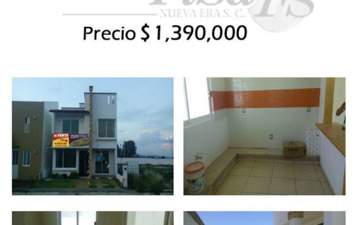 Foto de casa en venta en, conjunto bugambilias, san juan del río, querétaro, 1166735 no 01