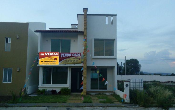 Foto de casa en venta en, conjunto bugambilias, san juan del río, querétaro, 1166735 no 03