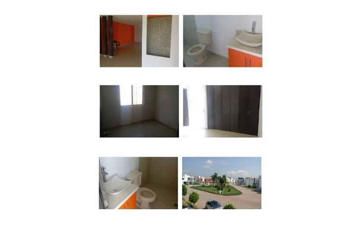 Foto de casa en venta en  , conjunto bugambilias, san juan del r?o, quer?taro, 1417785 No. 02
