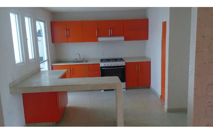 Foto de casa en venta en  , conjunto bugambilias, san juan del r?o, quer?taro, 1417785 No. 09