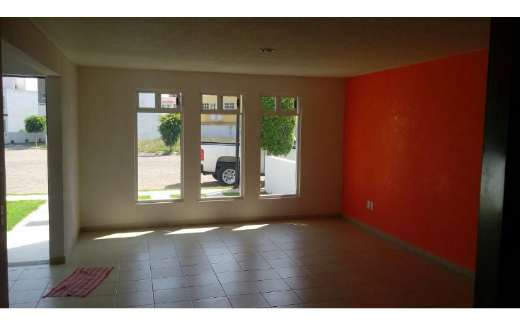 Foto de casa en venta en  , conjunto bugambilias, san juan del r?o, quer?taro, 1417785 No. 10