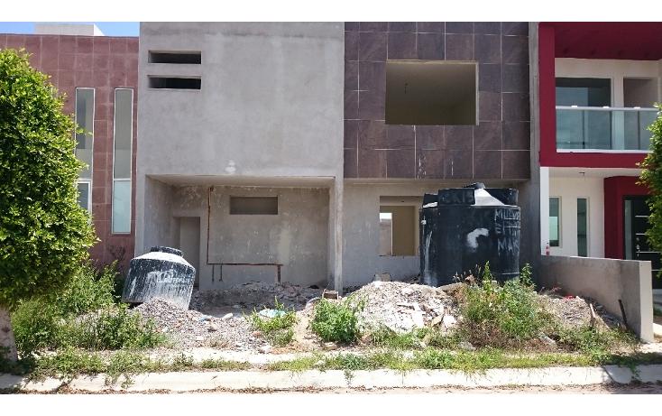 Foto de casa en venta en  , conjunto bugambilias, san juan del río, querétaro, 1492275 No. 03