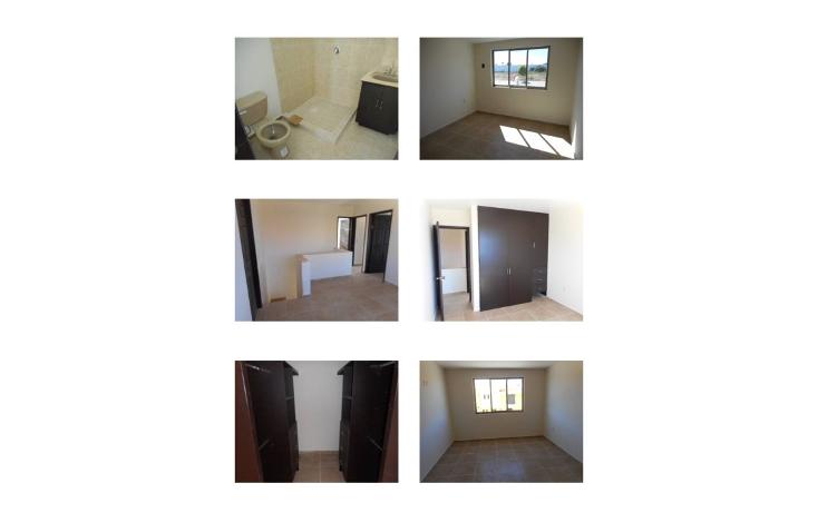 Foto de casa en venta en  , conjunto bugambilias, san juan del r?o, quer?taro, 1502699 No. 02