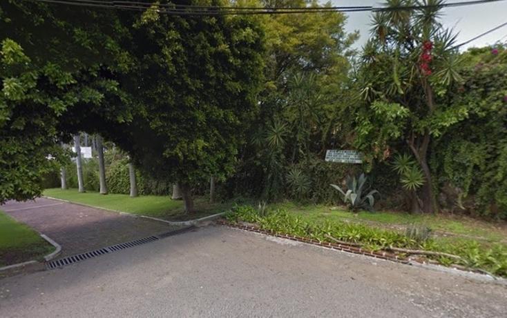 Foto de casa en venta en colorines , conjunto colorines, cuernavaca, morelos, 1523639 No. 03