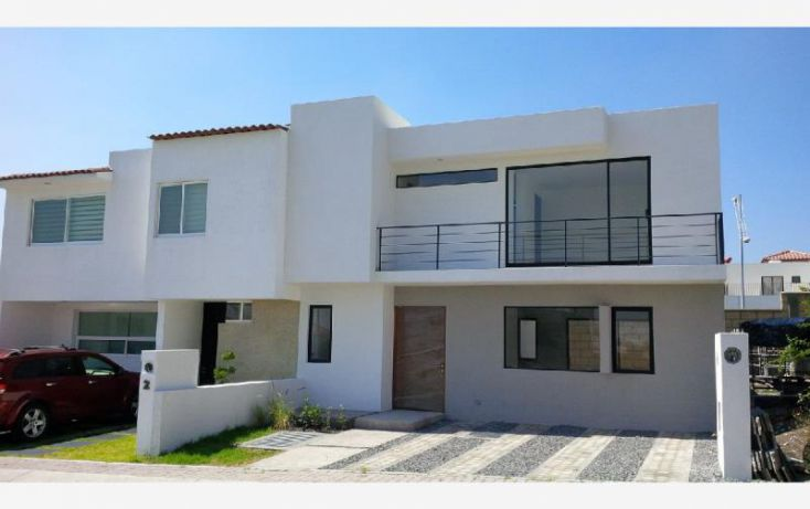 Foto de casa en venta en conjunto el mirador, villas del mesón, querétaro, querétaro, 1173549 no 12