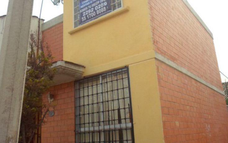 Foto de casa en venta en, conjunto fortuna, tultitlán, estado de méxico, 1829626 no 01