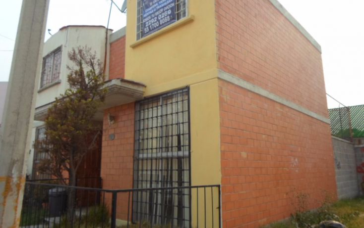 Foto de casa en venta en, conjunto fortuna, tultitlán, estado de méxico, 1829626 no 02