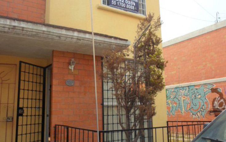 Foto de casa en venta en, conjunto fortuna, tultitlán, estado de méxico, 1829626 no 22