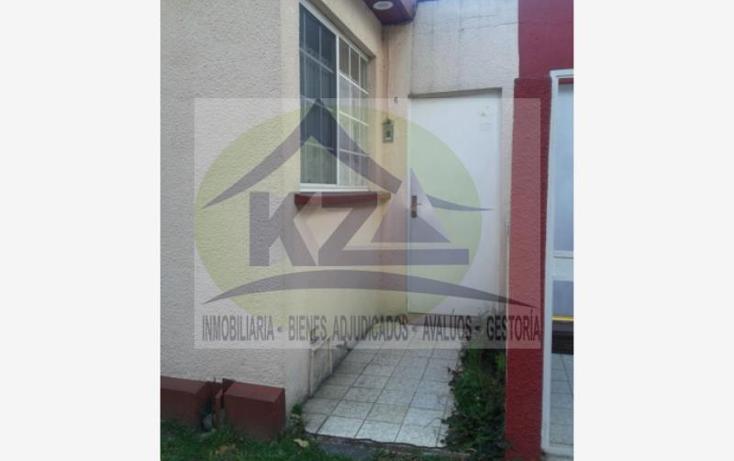 Foto de casa en venta en conjunto habitacional grupo11 , manzana 1 casa 6, cristo rey, ?lvaro obreg?n, distrito federal, 1587654 No. 01