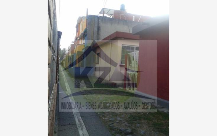 Foto de casa en venta en conjunto habitacional grupo11 , manzana 1 casa 6, cristo rey, ?lvaro obreg?n, distrito federal, 1587654 No. 02