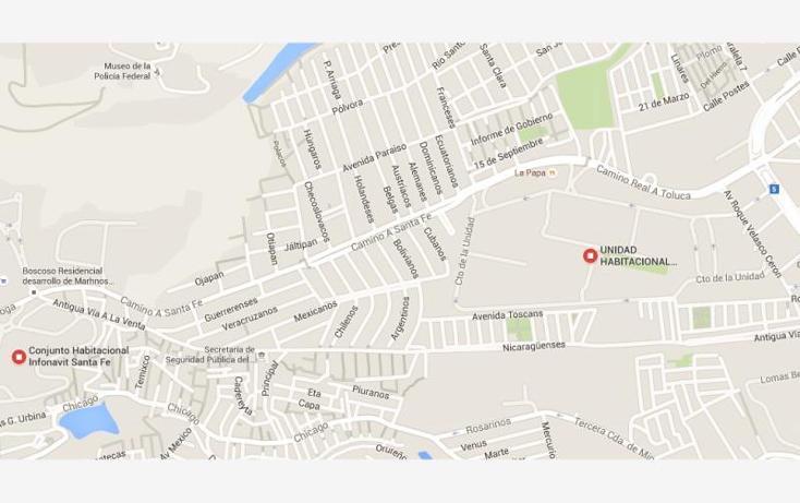 Foto de casa en venta en conjunto habitacional grupo11 , manzana 1 casa 6, cristo rey, ?lvaro obreg?n, distrito federal, 1587654 No. 03