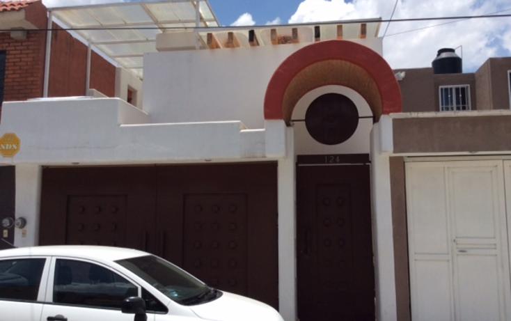 Foto de casa en venta en  , conjunto pedro moreno, san luis potos?, san luis potos?, 1983076 No. 01