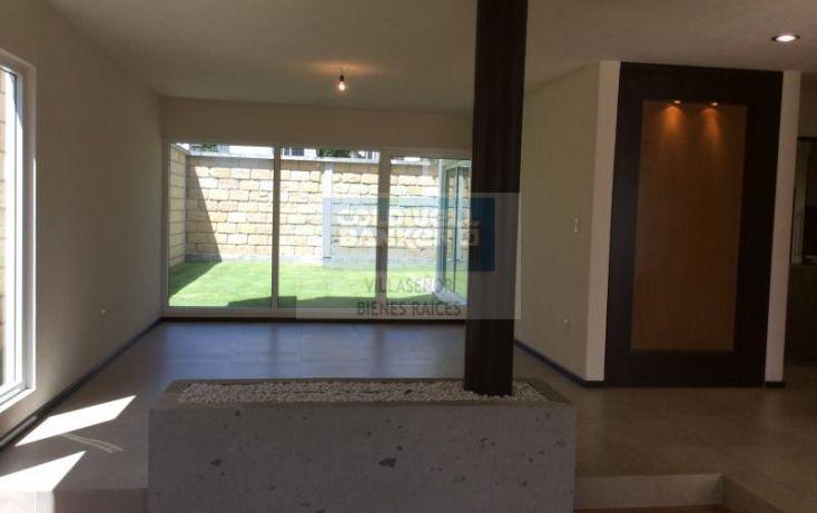 Foto de casa en condominio en venta en conjunto san javier, el mesón, calimaya, estado de méxico, 604828 no 03