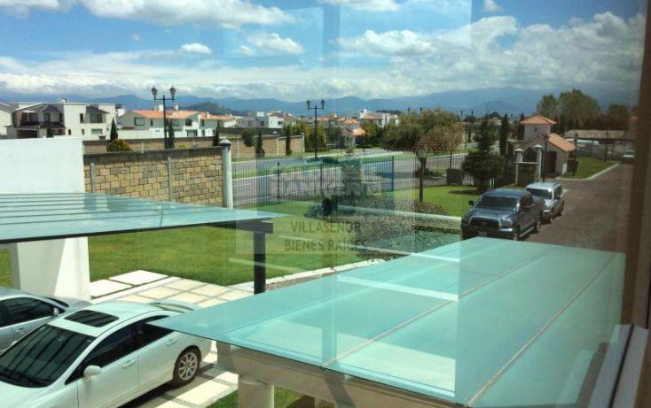 Foto de casa en condominio en venta en conjunto san javier, el mesón, calimaya, estado de méxico, 604828 no 07
