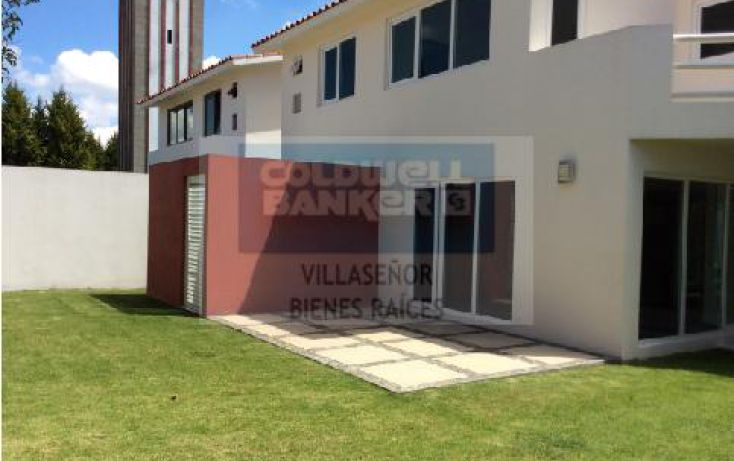 Foto de casa en condominio en venta en conjunto san javier, el mesón, calimaya, estado de méxico, 604828 no 11